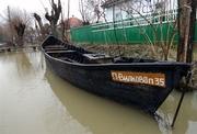 дом с участком на Дунае