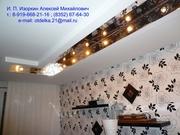 Ремонт квартир,  офисов,  магазинов,  домов в Чебоксарах.