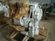 Двигатель судовой ЯАЗ-204 в наличии.