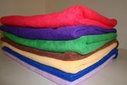 Cалфетки, полотенца, тряпочки для дома, офиса, дачи, автомобиля