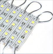 Светодиодные модули SMD 3528,  5050,  5630