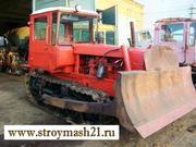 Продам б/у трактор ДТ-75,  кап. ремонт в 2014 г.