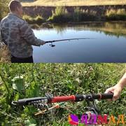 Прокат,  аренда снаряжения для рыбалки и охоты,  экипировка. Прокат лодо