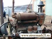 Продаем запчасти и агрегаты для трактора ДТ-75,  новые и б/у,  Чебоксары