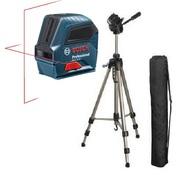 Прокат,  аренда лазерного уровня нивелира Bosch GLL 2-10 в Чебоксарах