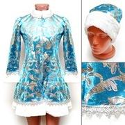 Детские новогодние костюмы и одежда по оптовым ценам