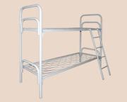 Кровати для воинских частей,  Кровати в бараки недорого