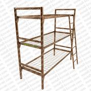 Трёхъярусные кровати,  Кровати оптом по доступной цене