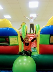 Детский игровой центр Проделки
