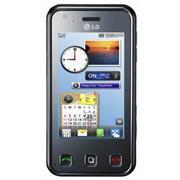 Мобильный телефон LG KC910